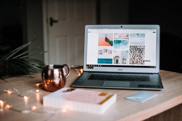 Prin blogging am câștigat un lucru neprețuit la care nu mă așteptam niciodată