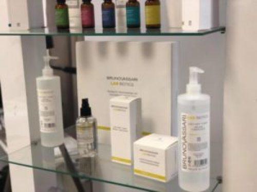 Tratamente de vedetă la Atena Beauty Studio