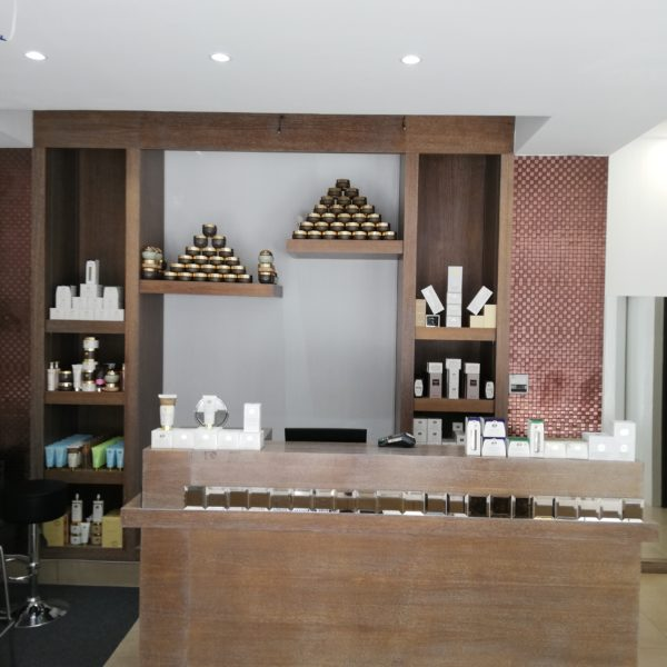Răsfăț de lux - Exclusive Luxury Cosmetics