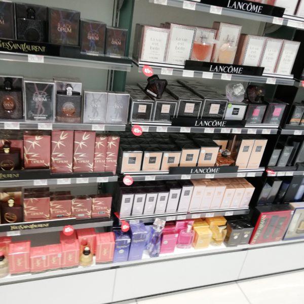 Poveste din vacanță: Parfum și prietenie