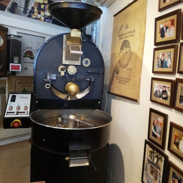 Povești de viață cu aromă de cafea