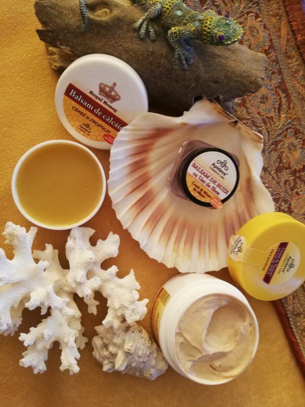 IMG 20190812 103534 Vara, vacanța și produsele de îngrijire Apidava