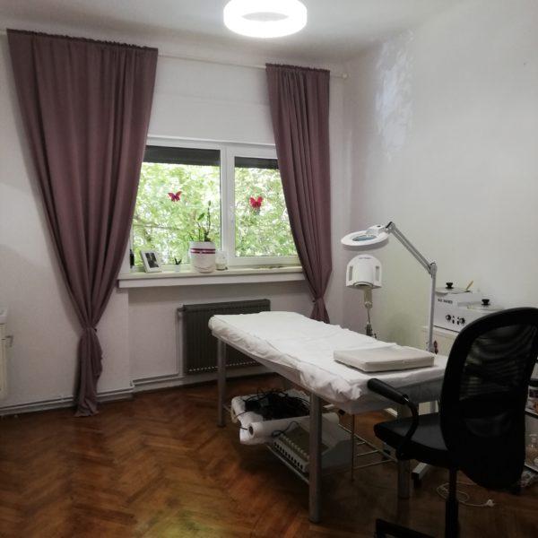 Frumusețe, rasfat, pasiune, muncă și dăruire: ISV Beauty Room