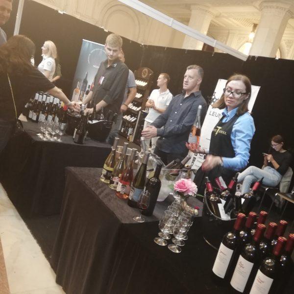 Wine & Food Street Festival - ediția de toamnă
