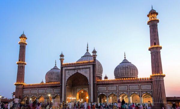 india triunghiul de aur 2020 353 Înconjurul lumii în cel mai scurt timp