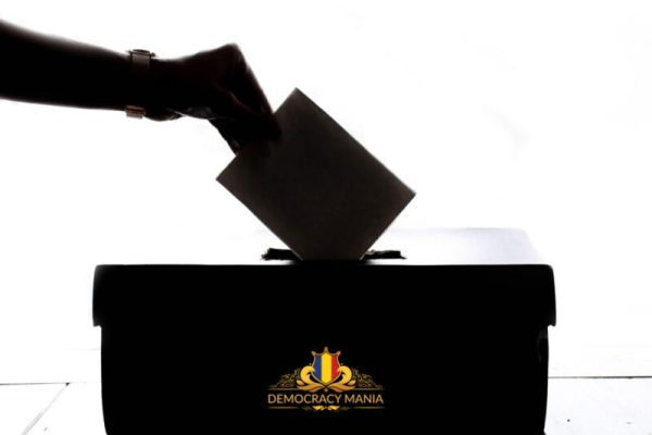 Implică-te, votează, contribuie la consolidarea democrației!