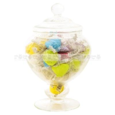 marshmallows mallows planet Dulciuri de Crăciun Candytoys: jeleuri, acadele, marshmallows