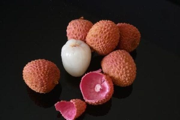 litchi 6 fructe cu adevărat exotice și beneficiile acestora