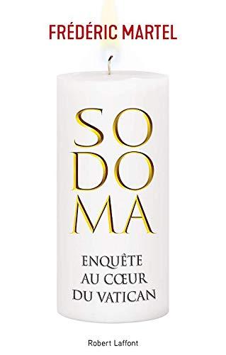 Sodoma coperta frantuzeasca Sodoma. Anchetă în inima Vaticanului FRÉDÉRIC MARTEL