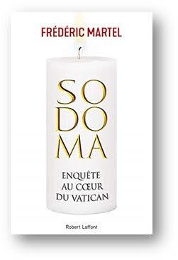 Sodoma. Anchetă în inima Vaticanului - FRÉDÉRIC