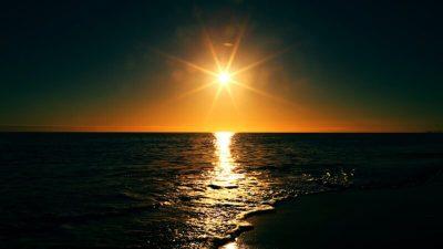 Life of Pix free stock photos sunset sea light mikewilson Descoperă (-mă)!