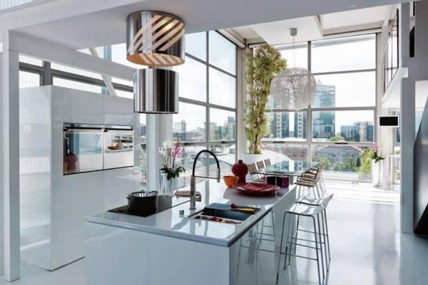 kitchen2 Primăvară și mărțișoare de Crystal în bucătăria mea