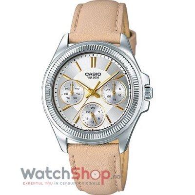 ceas casio sport ltp 2088l 7avdf 189490 Timp petrecut inteligent (acasă) și smartwatch-ul potrivit