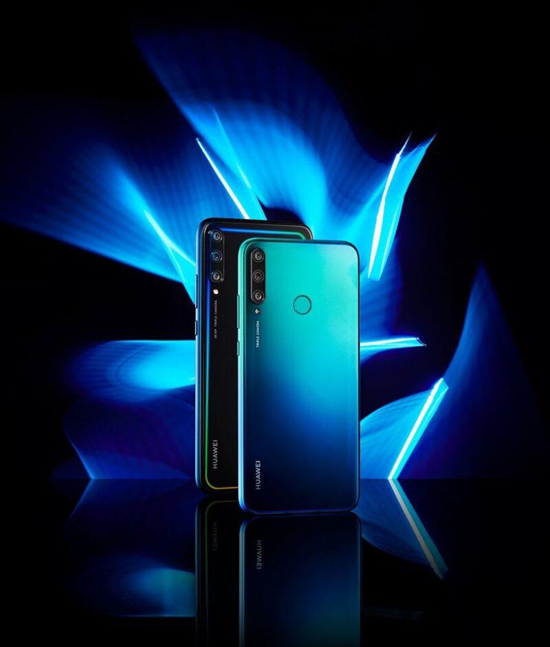 93175519 2921299987935309 6733318498790932480 o Huawei P40 Lite E - o surpriză plăcută