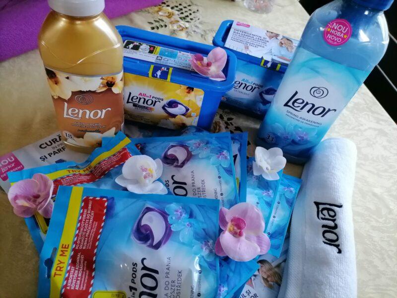 IMG 20200604 170348 scaled Curățenie și parfum la puterea Lenor -perechea perfectă