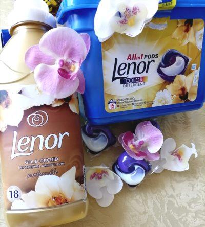 IMG 20200608 145441 Curățenie și parfum la puterea Lenor -perechea perfectă
