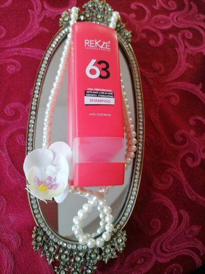IMG 20200623 192547 Rekze 63 - noul șampon din ritualul meu de îngrijire