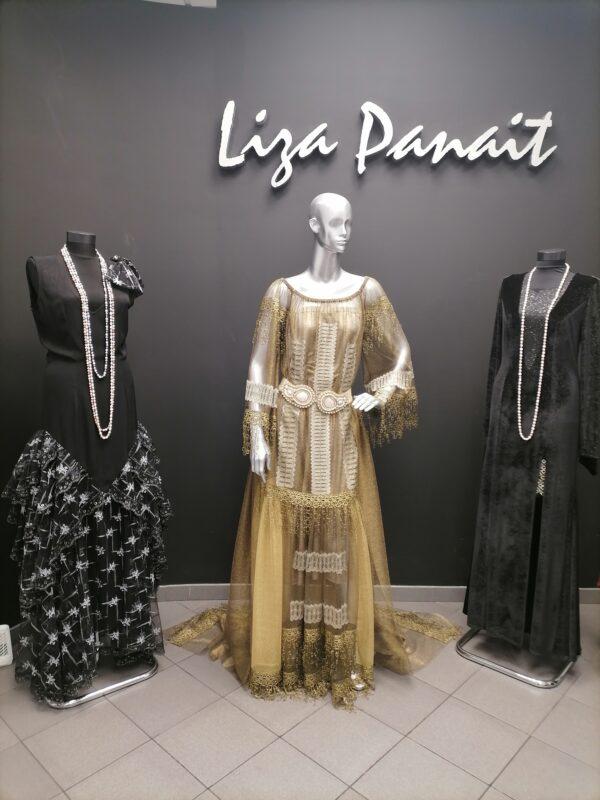 IMG 20200917 092240 Creațiile designerului Liza Panait - succesul garantat