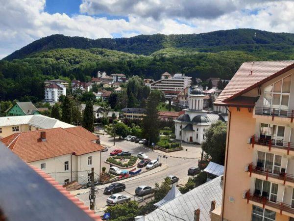 olanesti Băile Olăneşti - o destinaţie de turism redescoperită