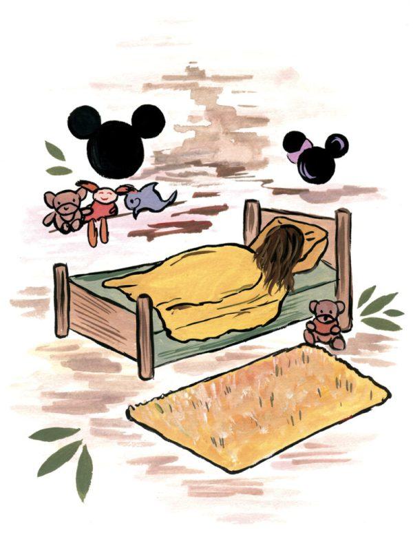 03. Cat poate copilul sa duca Tot ceea ce strălucește - povestiri reale (e-book)