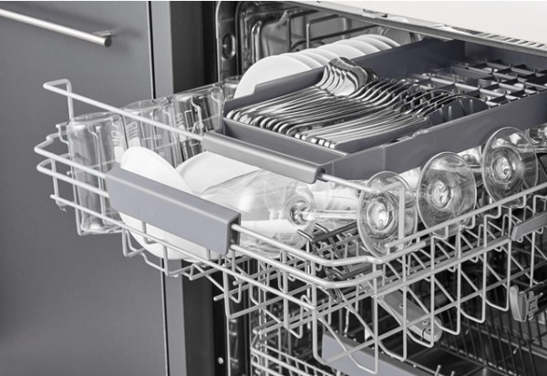 dw Bucătărie de vis cu electrocasnice unice Toshiba