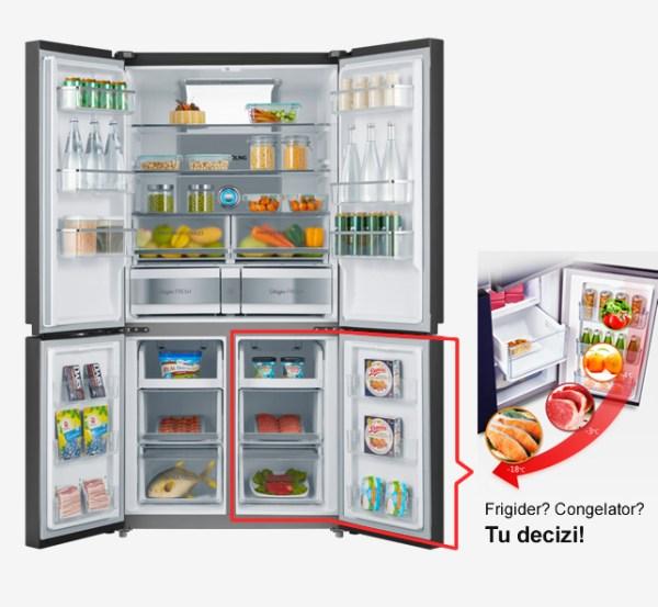 ref convert zone Bucătărie de vis cu electrocasnice unice Toshiba