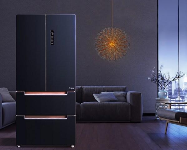 ref design Bucătărie de vis cu electrocasnice unice Toshiba