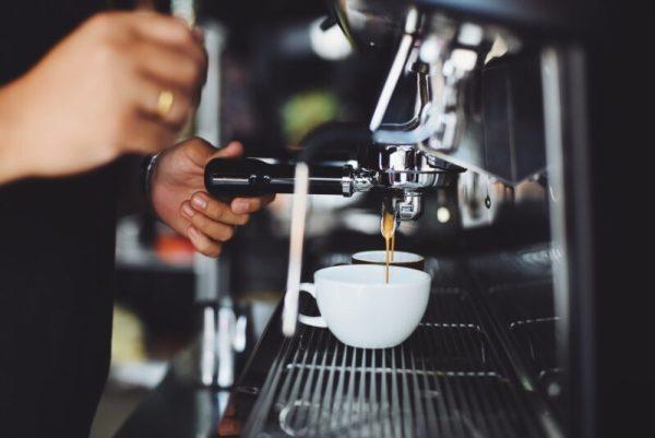 espresso cafea