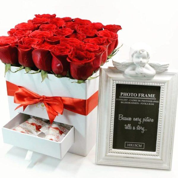 florărie - cutie & cadou