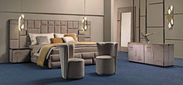design interior - mobiier nobili