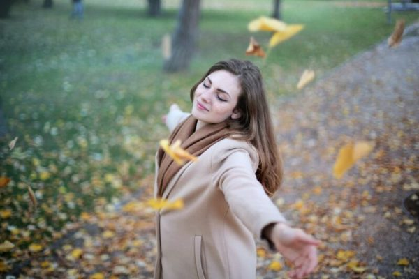 vârsta fericirii - toamna