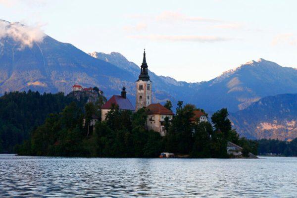 aventură - Bled