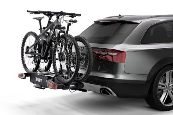 aventură - suport biciclete