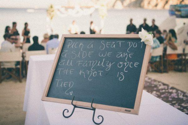 Lounge Black and White Wedding (3)