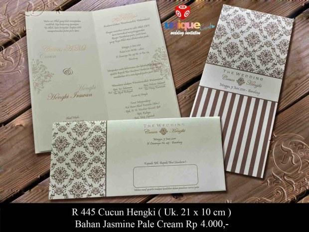 undangan Cucun Hengki