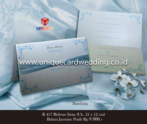 undangan pernikahan bandung