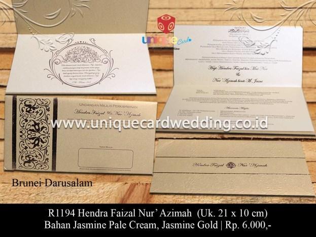 undangan pernikahan-