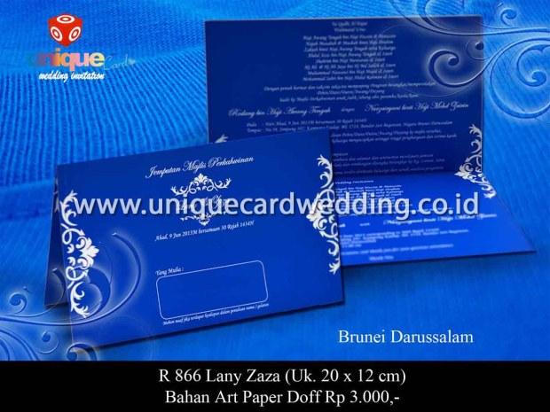 undangan pernikahan-Lany Zaza sc