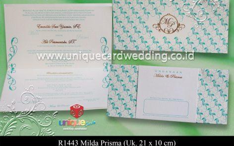undangan Milda Prisma