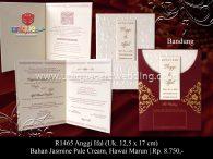 undangan pernikahan anggi ifal