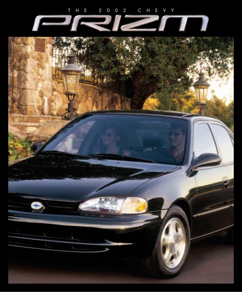 small resolution of 2000 chevrolet prizm brochure page 1