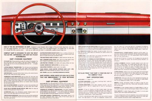 small resolution of 1964 dodge dart brochure page 6