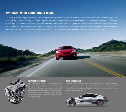 small resolution of 2012 hyundai genesis coupe brochure page 10