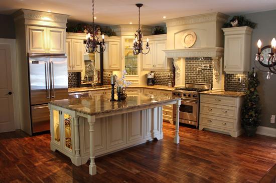 Custom Traditional Kitchens Unique Custom Cabinets