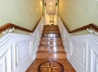 Staircases - Unique Woodworking Limited