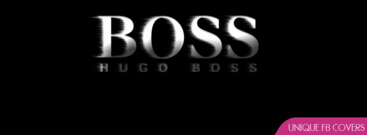 Free Girly Girl Wallpapers Hugo Boss Facebook Covers Fashion Fb Cover Facebook