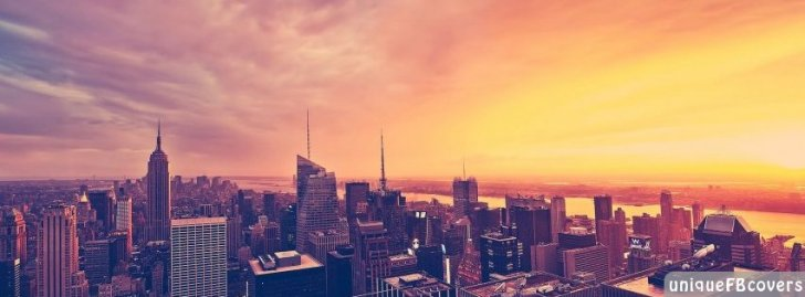 Cute Sad Cartoon Wallpapers New York City Facebook Covers Photography Fb Cover