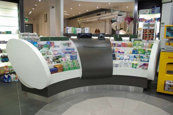 Rosscarbery Pharmacy Unique Fitout Tel 021 4822656