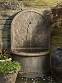 Corsini Fountain  Make your garden enchanting with a fountain