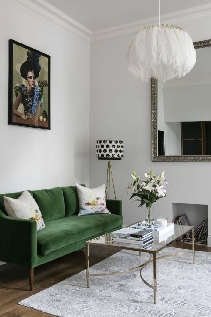 10 Ideal Living Room Decor Ideas Pinterest 2021